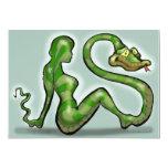 Encantador de serpiente comunicado