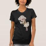 Encantamiento privado camisetas