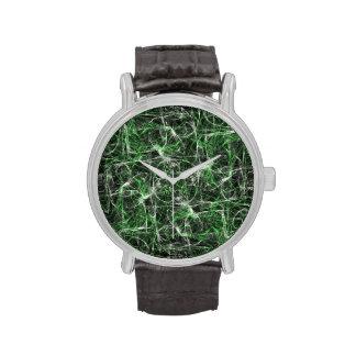Encanto afortunado relojes de pulsera