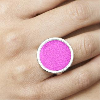 Encanto > anillo rosados del caramelo