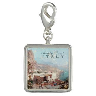 Encanto de encargo/pulsera de Amalfi de
