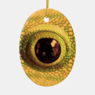 Encanto de GoodLuck del chino: Ojo del dragón Ornamento Para Arbol De Navidad
