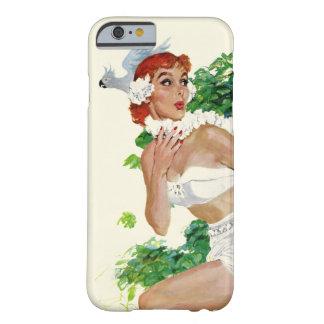 Encanto de las islas funda de iPhone 6 barely there
