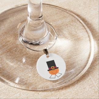 """""""Encanto del vino del muchacho del peregrino"""" Identificadores De Copas"""