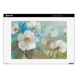 "Encanto floral (vendido) 15"" laptop skin"