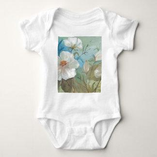 Encanto floral (vendido) baby bodysuit