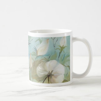 Encanto floral (vendido) classic white coffee mug