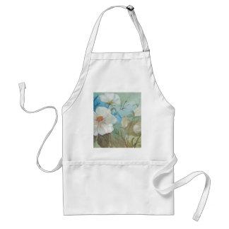 Encanto floral (vendido) delantal