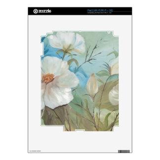 Encanto floral (vendido) iPad 2 skin