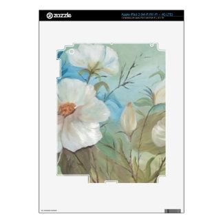 Encanto floral (vendido) iPad 3 skin