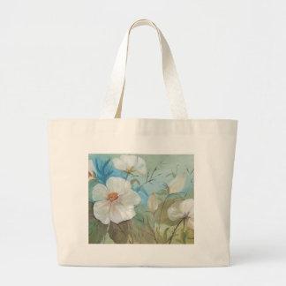Encanto floral (vendido) jumbo tote bag