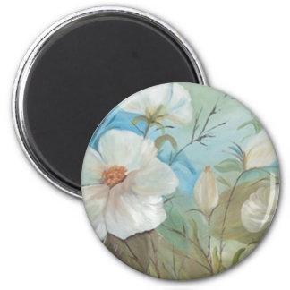 Encanto floral (vendido) magnet