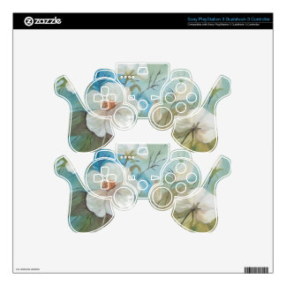 Encanto floral (vendido) PS3 controller skins