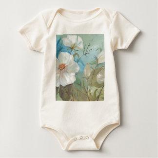 Encanto floral (vendido) trajes de bebé