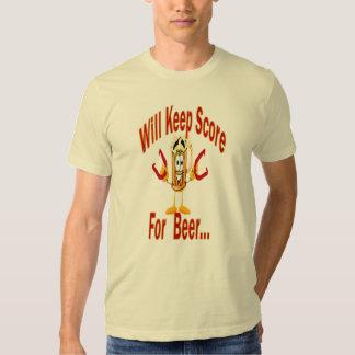 Encargado de la cuenta de la camiseta de American Camisas