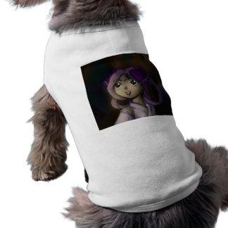 Encargado del alcohol de Hotaru Camisa De Mascota