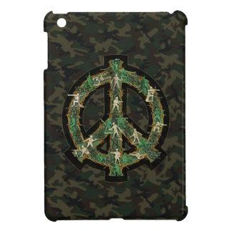 Encargados de la paz - cubierta del iPad