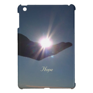 Encase it in sunshine, hope and inspiration! iPad mini case