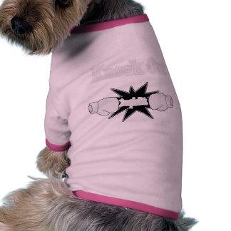 Encefalitis Camisa De Perro