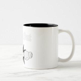 Encefalitis Taza De Café