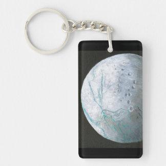 Enceladus Keychain