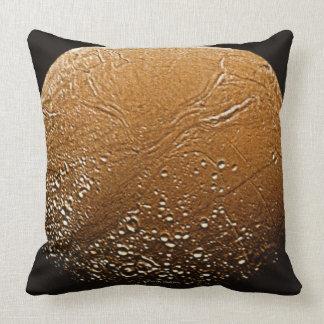 Enceladus Pillow
