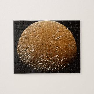 Enceladus Puzzle