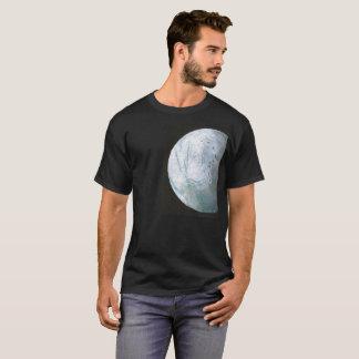 Enceladus t-shirt, Men's dark T-Shirt