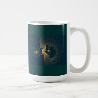 Enceladus Under The Ice Coffee Mug
