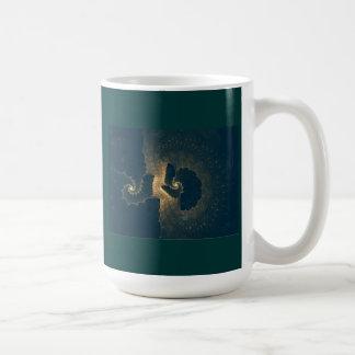 Enceladus Under The Ice Coffee Mug