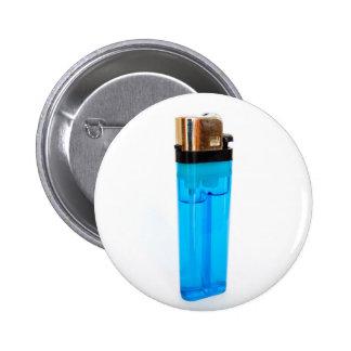 Encendedor azul pin