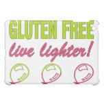 ¡Encendedor vivo libre del gluten! Alergia del glu