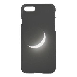 Encerar la luna creciente funda para iPhone 7