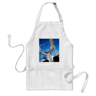 Enchained Adult Apron