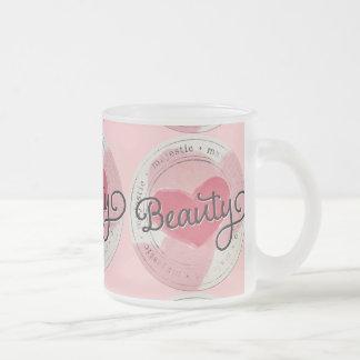 enchant-circle-beauty PRECIOUS PINK BEAUTY MAJESTI Coffee Mug