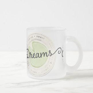 enchant-circle-dreams SWEET BEAUTY MOTIVATIONAL FA Coffee Mug