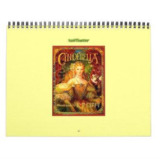 Enchant Calendar