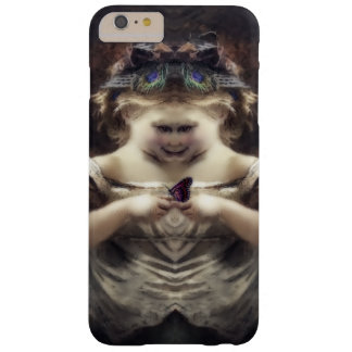 Enchanted Barely There iPhone 6 Plus Case
