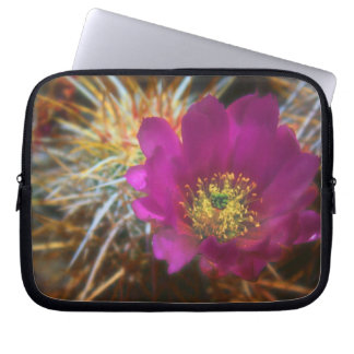Enchanted Bloom Laptop Sleeve