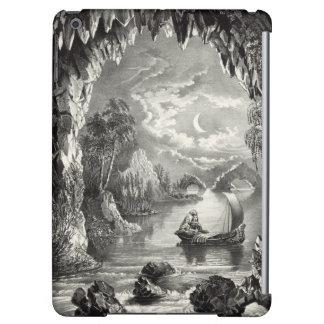 Enchanted Cave iPad Air Case