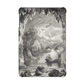 Enchanted Cave iPad Mini Retina Covers