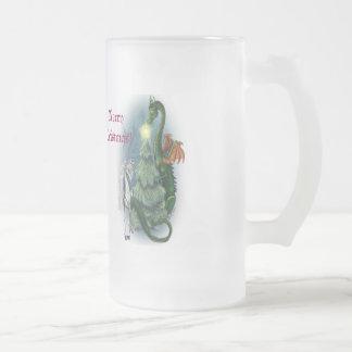 Enchanted Christamas Tree Mug