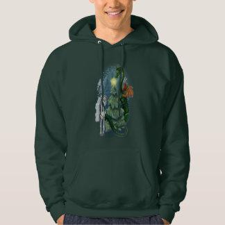Enchanted Christmas Tree Hoodie