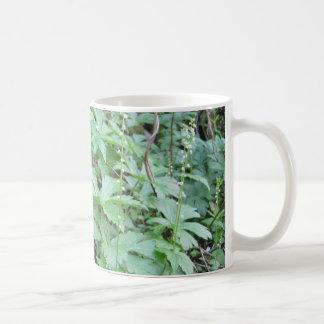 Enchanted Classic White Coffee Mug