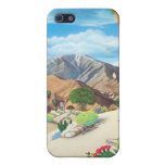 Enchanted Desert Cases For iPhone 5
