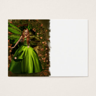 Enchanted Doorway Business Card