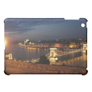 Enchanted Evening in Budapest iPad Mini Covers