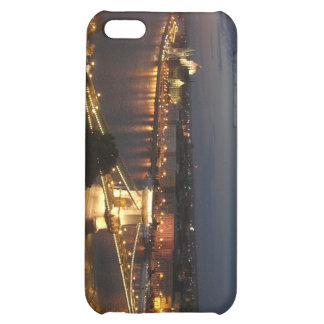 Enchanted evening in Budapest iPhone 5C Cases