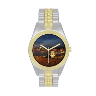 Enchanted evening in Budapest Watches