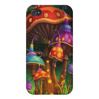 Enchanted Evening iPhone 4/4S Case